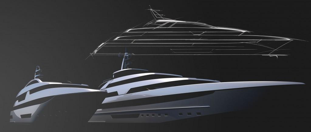 Riva-megayacht-concept-Ferretti