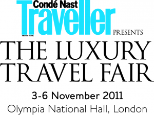The Luxury Travel Fair